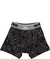 Quiksilver Kids   Nutty Boxer (Big Kids)