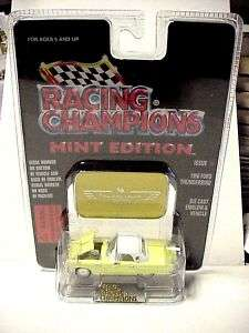 Racing Champions Mint Edition 1956 Ford Thunderbird