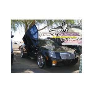 Vertical Doors Kit 2000 2007 Cadillac CTS Automotive