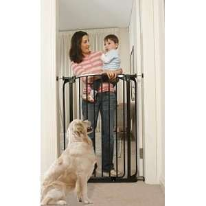 Dream Baby Extra Tall Value Pack   2 Gates & 2 Extensions Baby
