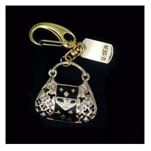 High Quality 8 GB Hangbag Crystal Jewelry USB Flash drive