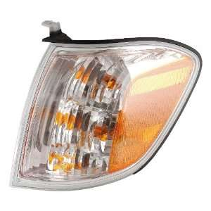 TOYOTA SEQUOIA/TUNDRA PAIR SIGNAL LIGHT 5 07, 05 06 NEW