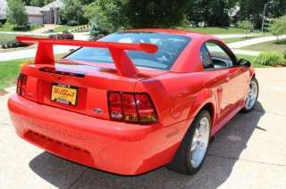 Ford  Mustang Cobra R in Ford   Motors