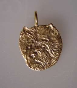 West Highland White Terrier Westie Pendant Jewelry NEW