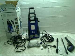 AR Blue Clean AR383 1,900 PSI 1.5 GPM 14 Amp Electric Pressure Washer