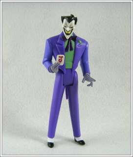 SUPER HERO DC SUPERMAN BATMAN JUSTICE LEAGUE THE JOKER FIGURE