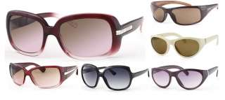 Kenneth Cole Reaction Sunglasses and 100% UV Protection   6 Styles