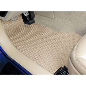 Volkswagen Beetle Lloyd Mats All Weather Rubber Floor Mats