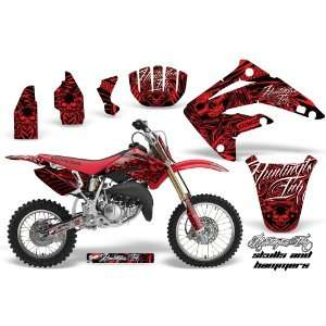 AMR Racing Honda Cr85 Mx Dirt Bike Graphic Kit   2003 2011 Huntington