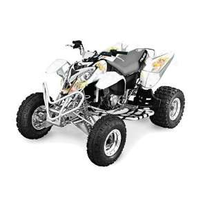 AMR Racing Polaris Predator 500 2002 2011 ATV Quad Graphic
