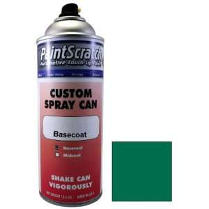 12.5 Oz. Spray Can of Shale Green Metallic Touch Up Paint