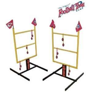 Kansas City Chiefs NFL Football Ladder Ball Game