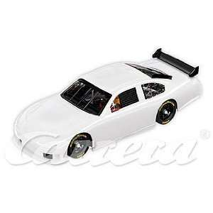 Digital Chevrolet Impala SS Car of Tomorrow white body Toys & Games
