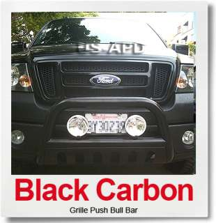 03 11 2011 Ford Expedition/04 11 F150 Black Bull Bar