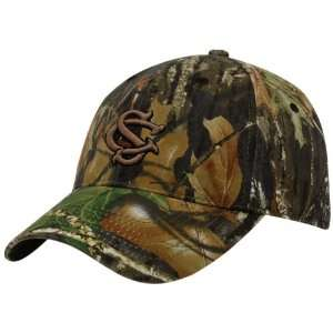 NCAA Top of the World South Carolina Gamecocks Mission Mossy Oak Camo