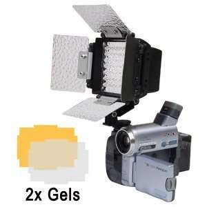 Photo Studio 70 LED Rechargeable Light Video Camera