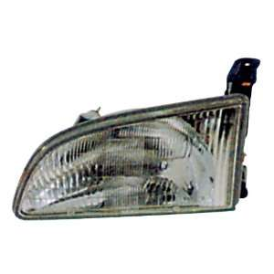 Eagle Eyes TY678 B101R Toyota Passenger Side Head Lamp