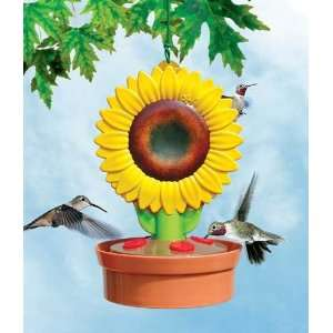 Perky Pet Sunflower Feeder, Bird Feeder