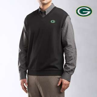 Green Bay Packers Casual Apparel Cutter & Buck Green Bay Packers Mens