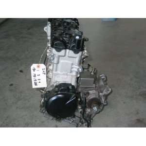 2004   2005 Suzuki GSXR 600 Motorcycle Engine Automotive