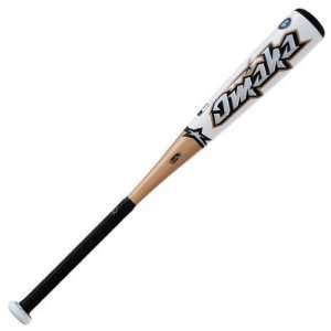 2012 Louisville Slugger Omaha Coach Pitch Bat { 10}   2 3/4 in Barrel