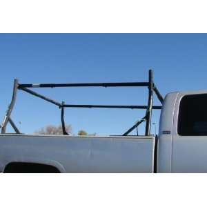 Bar Top Rail Support for Truck Over Bed Pick up Ladder Rack Contractor