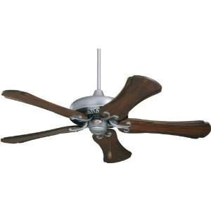 Emerson Fans CF716PW 52 Savannah Ceiling Fan in Pewter