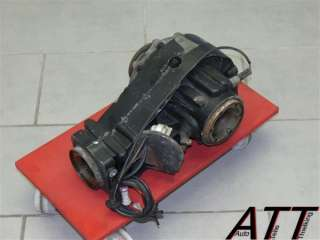 Audi S2 Coupe Typ89 Quattro Differential AYV