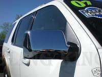 06 2010 Ford Explorer chrome MIRROR/HANDLE trim package