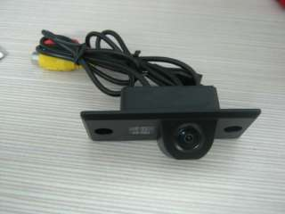 CCD Car Rear View Reverse Camera For GOLF POLO TIGUAN TOUAREG PASSAT