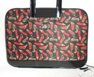 Laptop Carry Case by Nicole Miller