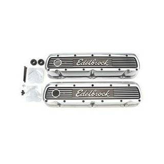 302 003 Ford Racing Aluminum Valve Covers Blk Crinkle Automotive