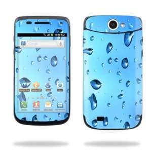 Android Smartphone Cell Phone Skins Water Droplets Cell Phones