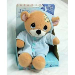 Precious Moments, Baby Collection, Terry Plush Doll Toy Toys & Games
