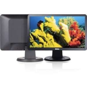 Dell IN1910N Widescreen Flat Panel LCD Monitor 18.5