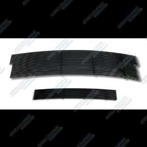 97 98 Ford F 150 4WD/Expedition Black Billet Grille Grill