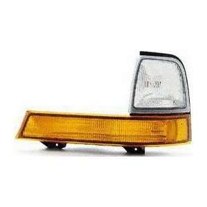 98 00 FORD RANGER CORNER LIGHT LH (DRIVER SIDE) TRUCK, Park Lamp (1998
