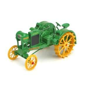 50 Die Cast John Deere Tractor, Waterloo Boy  Toys & Games