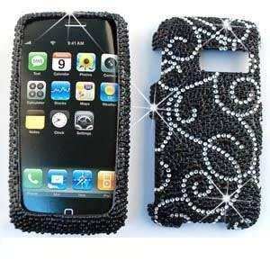 LG Rumor Touch LN510 Full Crystal Diamond / Rhinestone