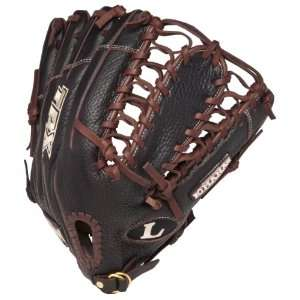 Louisville Slugger Omaha Pro Ball Glove (Brown, 12.75 Inch