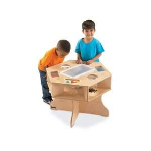 Jonti Craft 6760JC JontiCraft Science Activity Kids Table