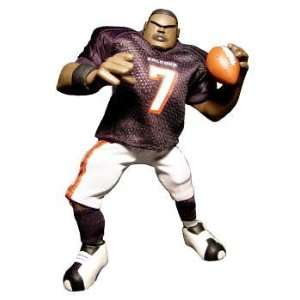 Athletes Atlanta Falcons Michael Vick Action Figure Toys & Games