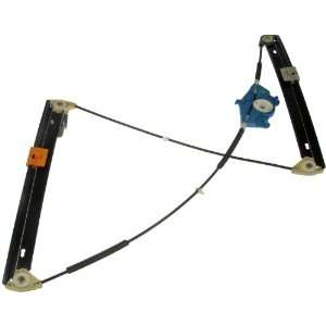 Dorman 749 637 Front Driver Side Power Window Regulator Automotive