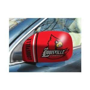 Louisville Cardinals Small Mirror Cover
