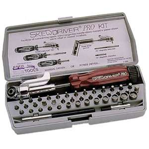 Skew Products SPK 4040 Straight & Offset Multi Bit Driver