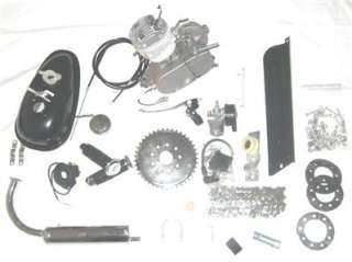 49cc Motor Bicycle kit GAS ENGINE Motorized BIKE Z50