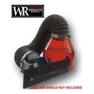 Weapon R Intake Upgrade Parts   Cold Air Ram Air Kit in