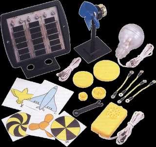 Ramsey SK40 Solar Deluxe Educational Kit