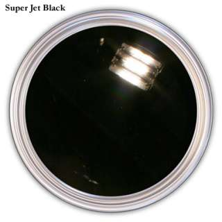Super Jet Black Urethane Acrylic Car Paint Kit