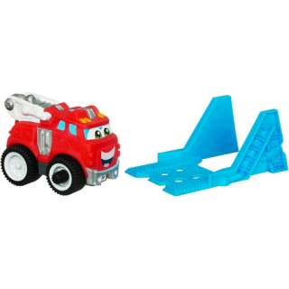 Tonka Boomer the Fire Truck Vehicles, Trains & Remote Control